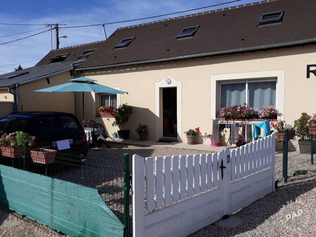 Location Maison Saint-Lubin-Des-Joncherets (28350) 120m² 735€