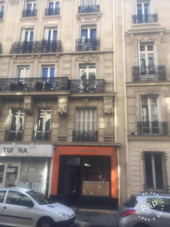 Location Local commercial Paris 8E 50 m² 2.540 €