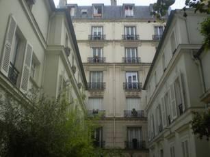Location meublée appartement 2pièces 48m² Paris 8E - 1.650€