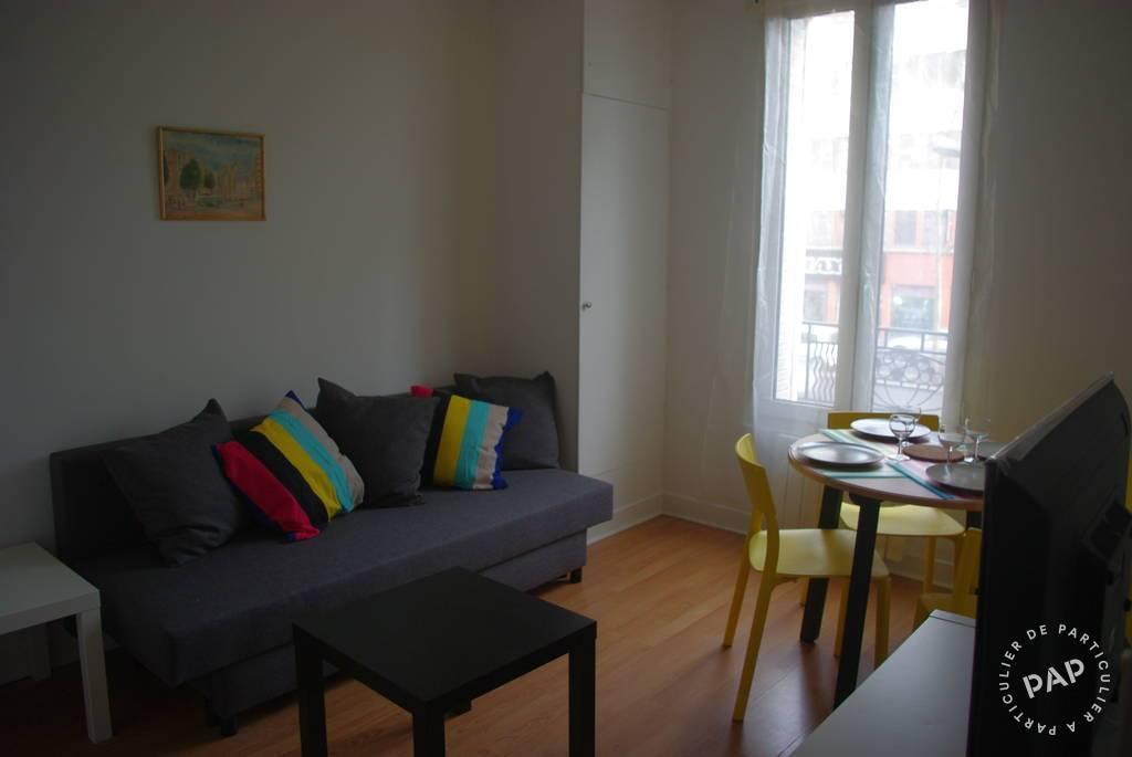 Location Meublee Appartement 3 Pieces 48 M Boulogne Billancourt 92100 48 M 1 685 De Particulier A Particulier Pap