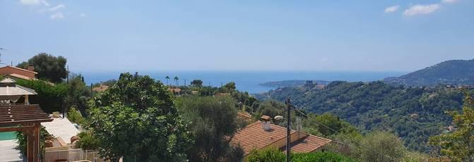 Vente maison 237m² Castellar (06500) - 1.100.000€