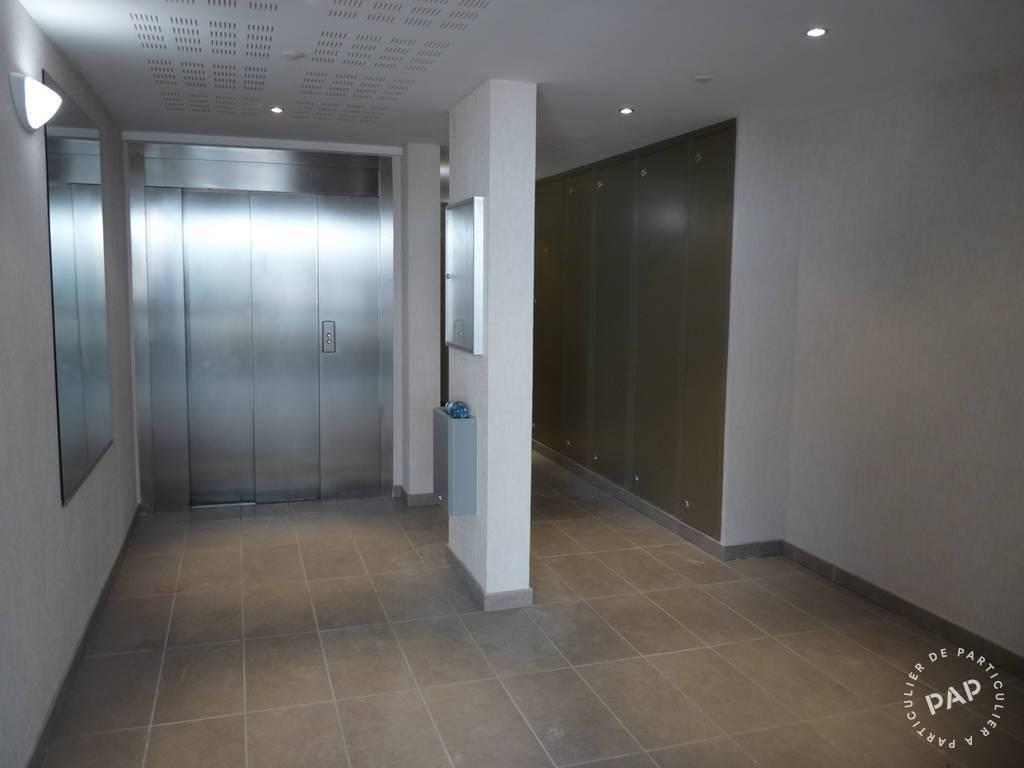 Location appartement 3 pièces Lyon 7e