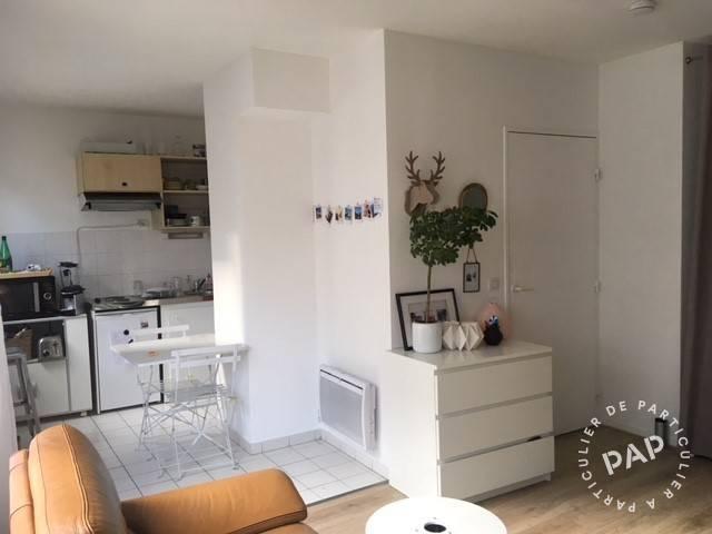Location Appartement Boulogne-Billancourt (92100) 29m² 1.020€