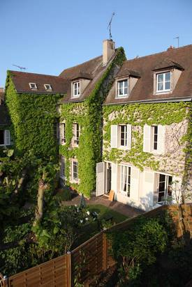 Location appartement 8pièces 239m² Chartres (28000) - 1.650€
