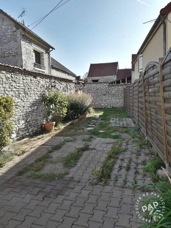 Vente maison 3 pièces Guernes (78520)