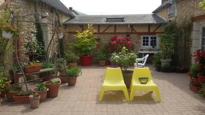 Vente maison 148m² Epieds-En-Beauce (45130) - 180.000€
