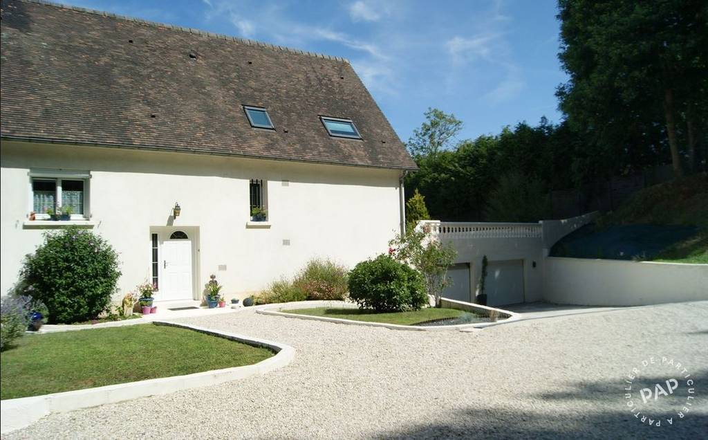 Vente Maison Saint-Saturnin 160m²
