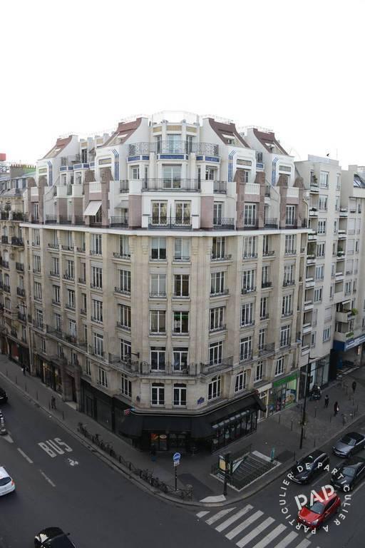 Location Local commercial Paris 3E 176m² 7.627€