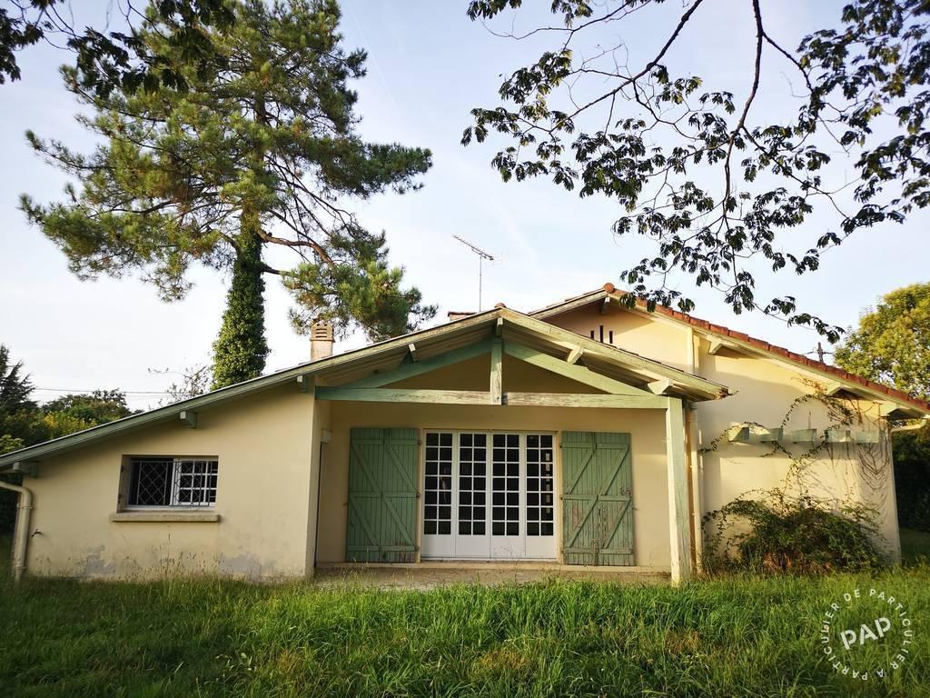 Vente maison 3 pièces Goos (40180)