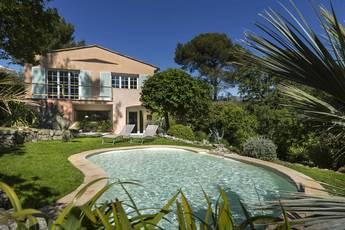 Vente maison 250m² Roquefort-Les-Pins - 1.050.000€