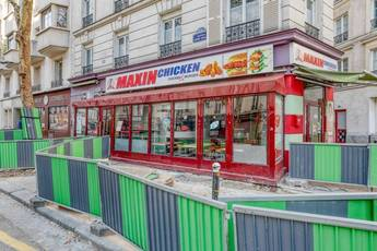 Vente local commercial 35 m² Paris 11E - 550.000 €