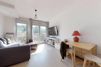 Vente appartement 2pièces 43m² Lognes (77185) - 185.000€