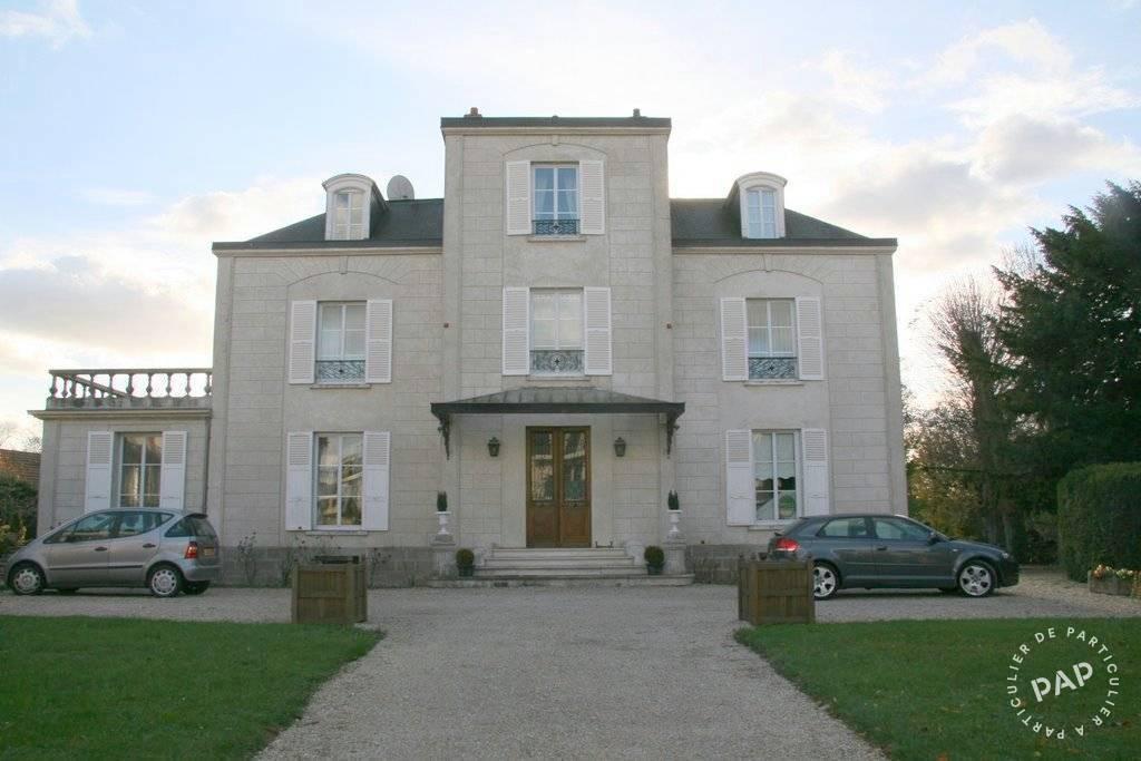 Vente maison 10 pièces Brie-Comte-Robert (77170)