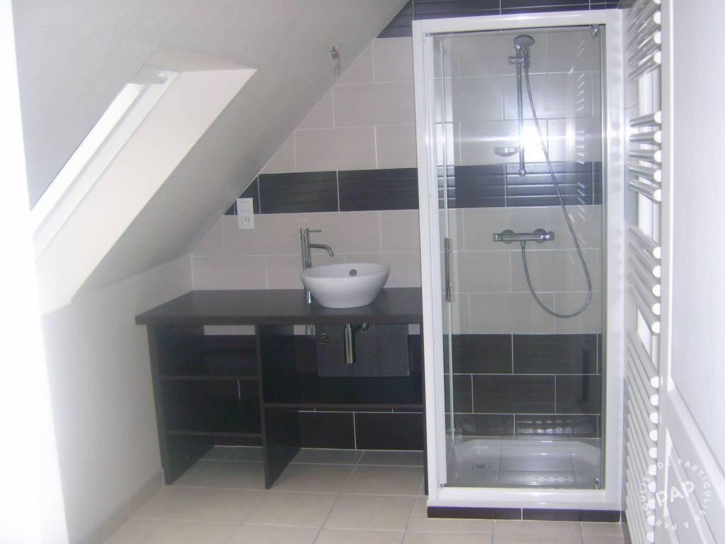 Location appartement 2 pièces Saint-Avé (56890)