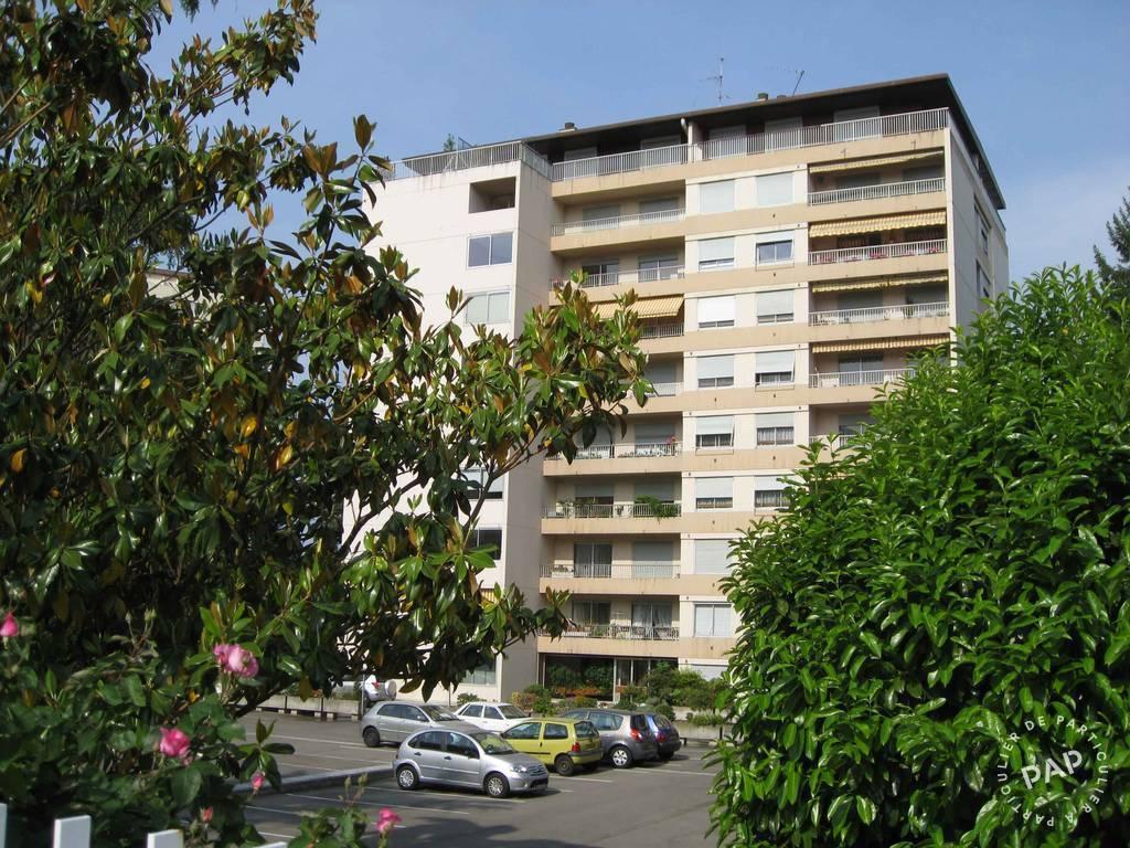 Location appartement 3 pièces Lyon 4e