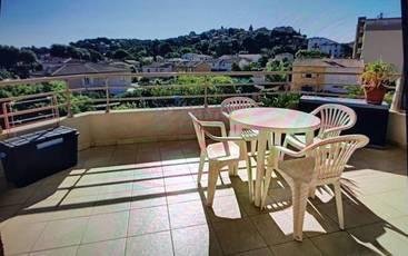 Vente appartement 3pièces 78m² Saint-Raphaël - 365.000€