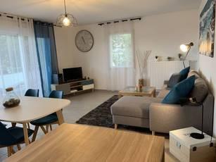 Location appartement 3pièces 65m² Toulon (83) - 960€