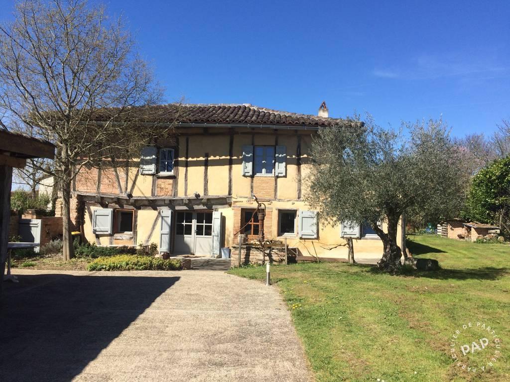 Vente Maison Bondigoux (31340) 230m² 630.000€