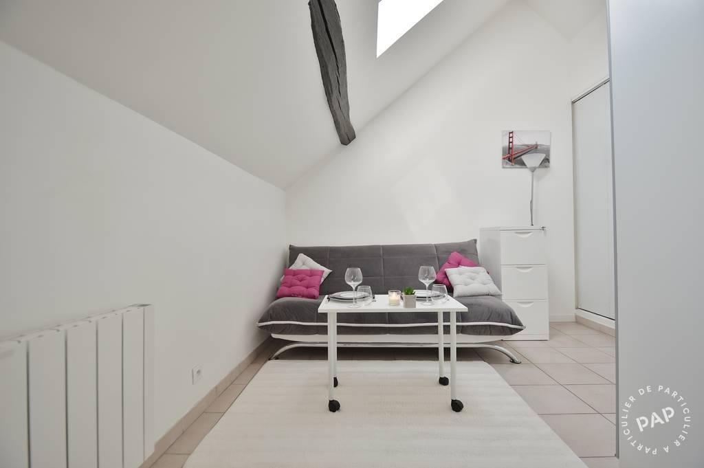 Vente appartement studio Chanteloup-les-Vignes (78570)