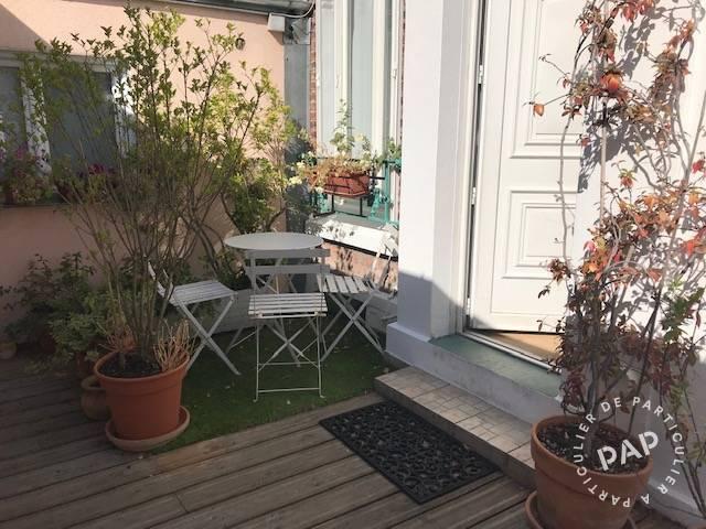 Vente Appartement Le Perreux-Sur-Marne (94170) 75m² 480.000€