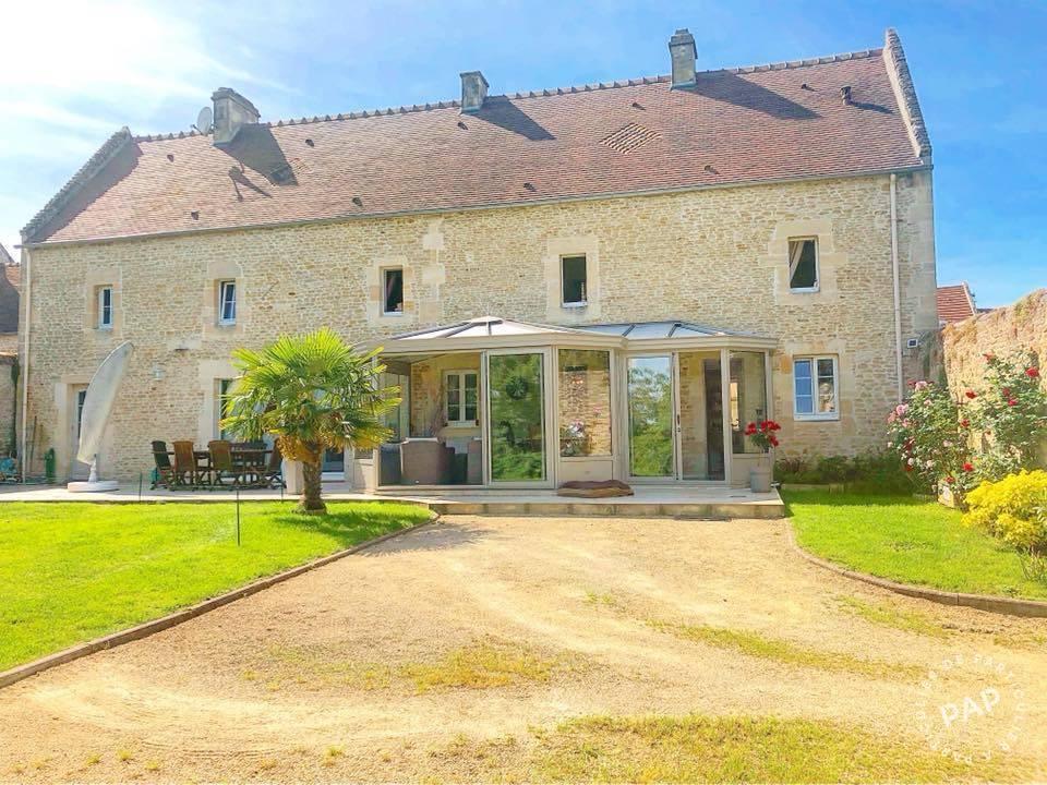 Vente Maison Blainville-Sur-Orne (14550) 190m² 425.000€