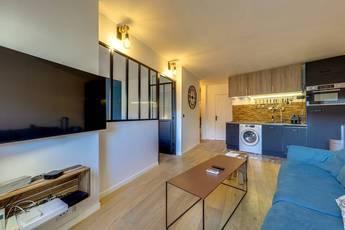 Vente appartement 2pièces 40m² Boulogne-Billancourt (92100) - 355.000€