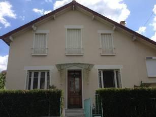 Location maison 156m² Sartrouville (78500) - 2.900€
