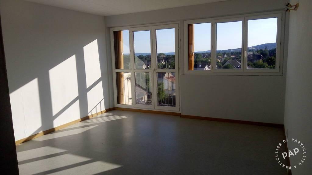 Vente Appartement Conflans-Sainte-Honorine (78700) 54m² 160.000€