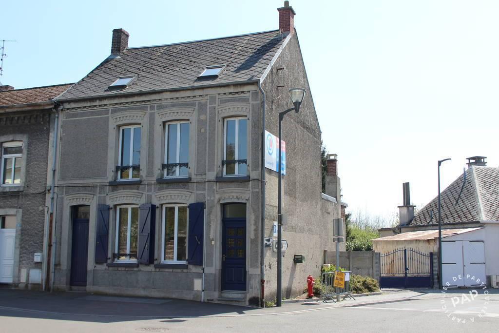 Vente maison 7 pièces Aulnoye-Aymeries (59620)