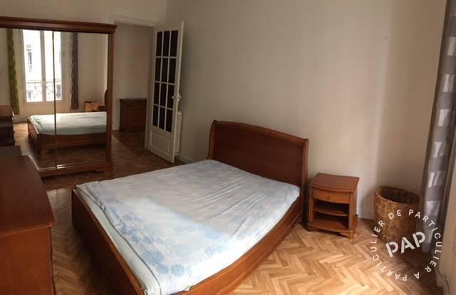 Vente Appartement Paris 18E