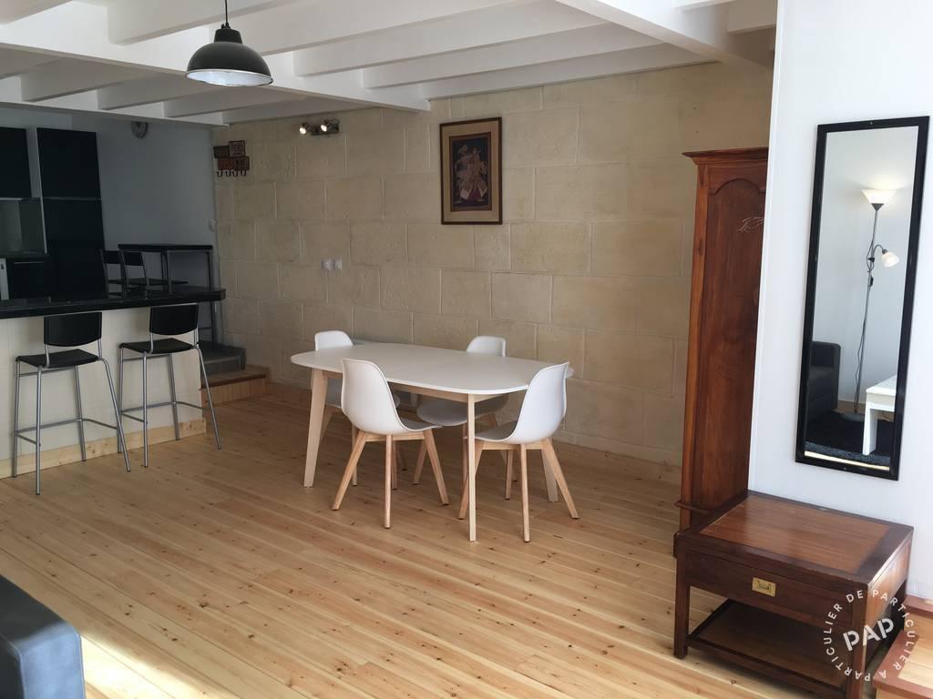 Location Maison Bordeaux (33)