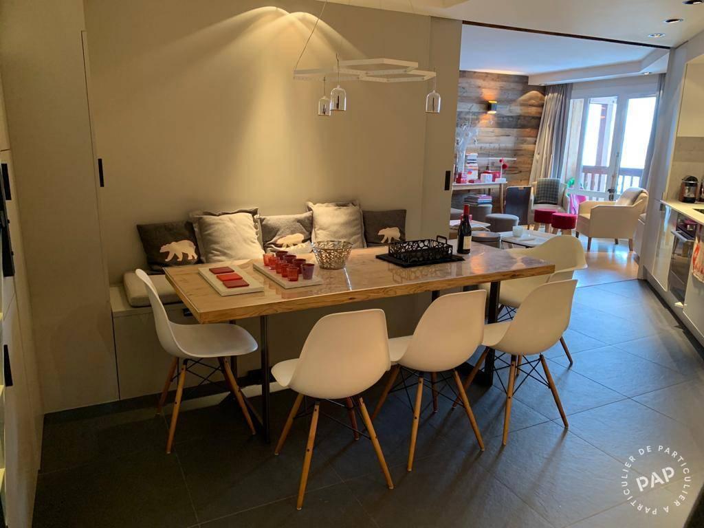 Vente Appartement Val-D'isere (73150)