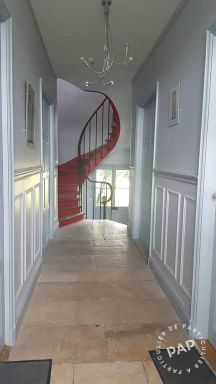 Location Appartement Chateau-Landon (77570)