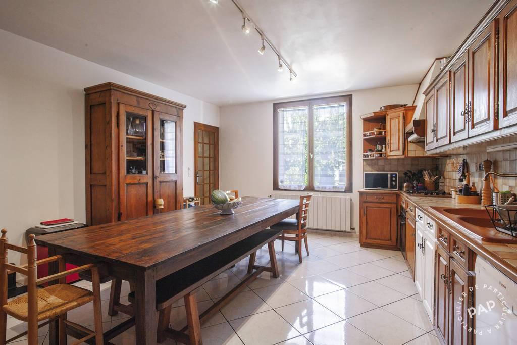 Vente Maison Neuilly-Sur-Marne (93330)