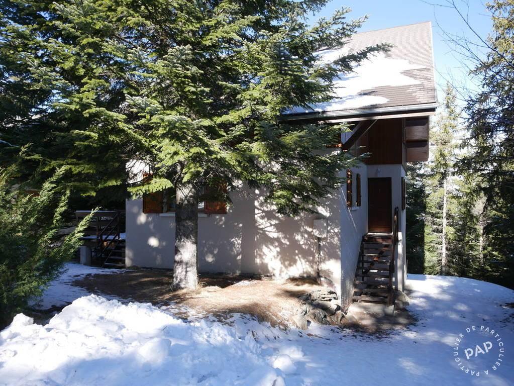 Vente Maison Selonnet (04140)