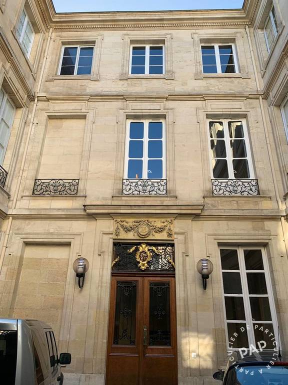 Vente Appartement Bordeaux (33)