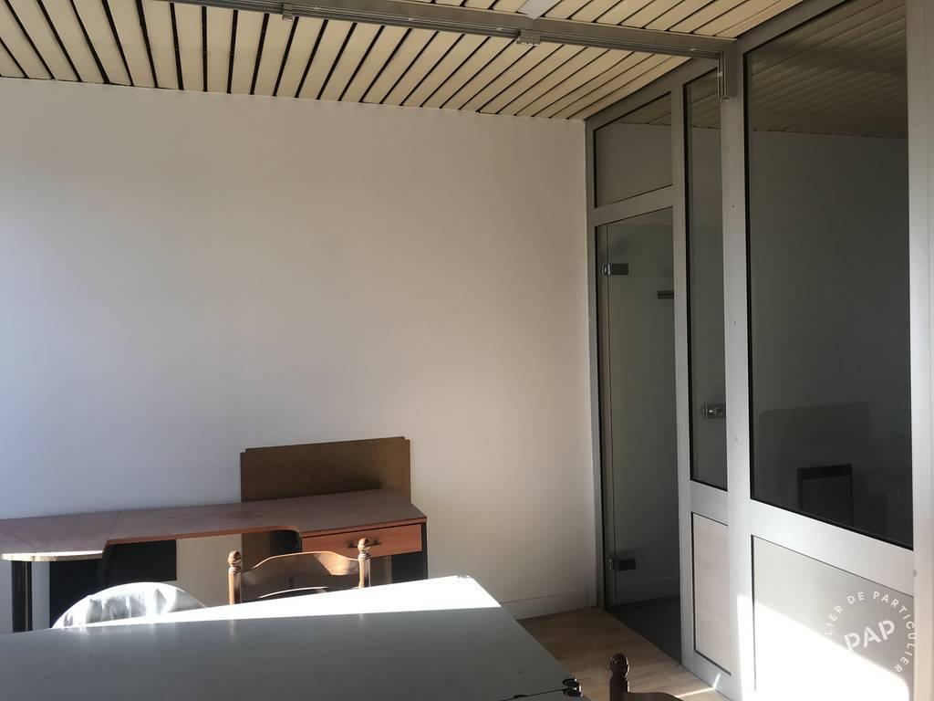Location Bureaux et locaux professionnels Verrieres-Le-Buisson (91370)