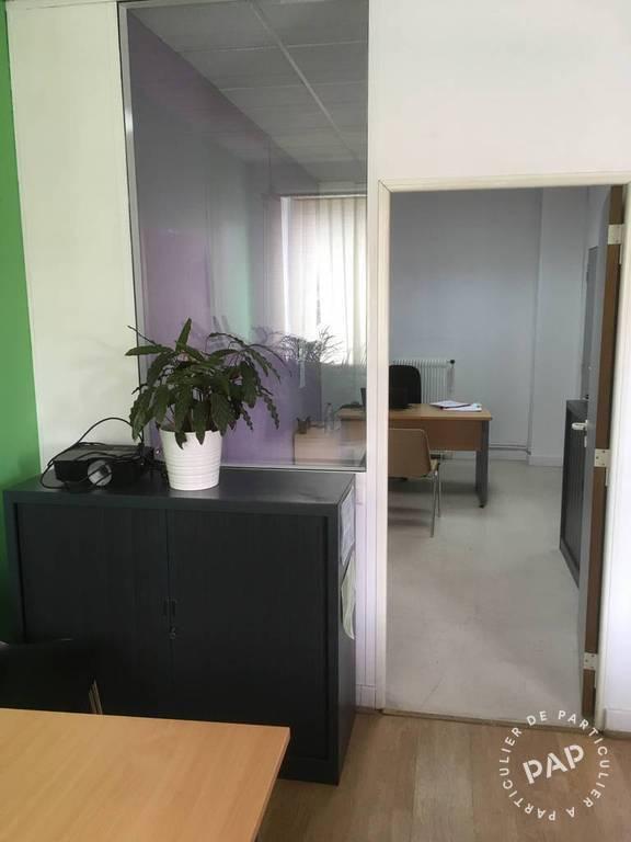 Location Bureaux et locaux professionnels Meaux (77100)