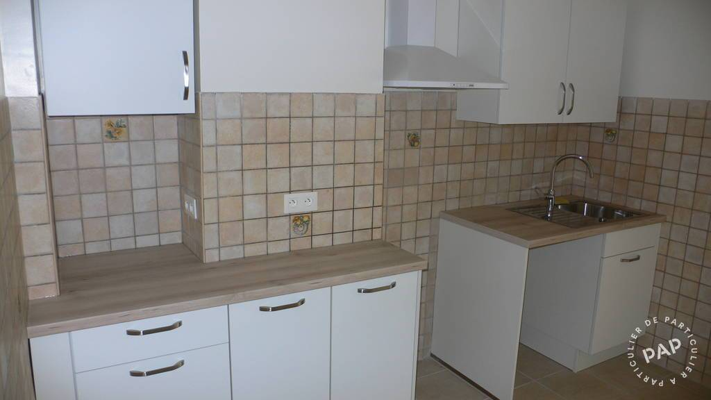Location Appartement Saint-Mandrier-Sur-Mer (83430)