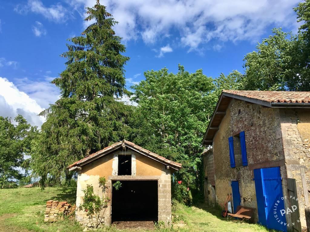 Vente Maison Lahosse (40250)
