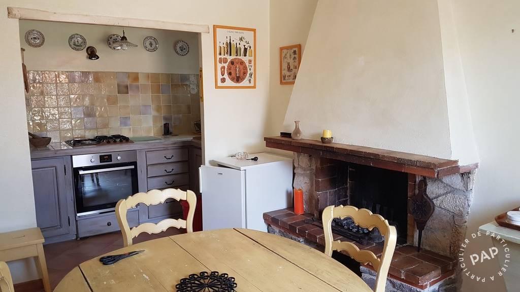 Location Maison Le Tignet (06530)