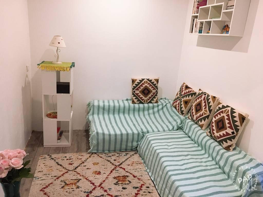 Location Appartement Argenteuil (95100)