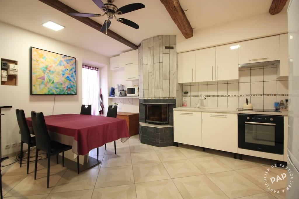 Vente Maison Servian (34290)