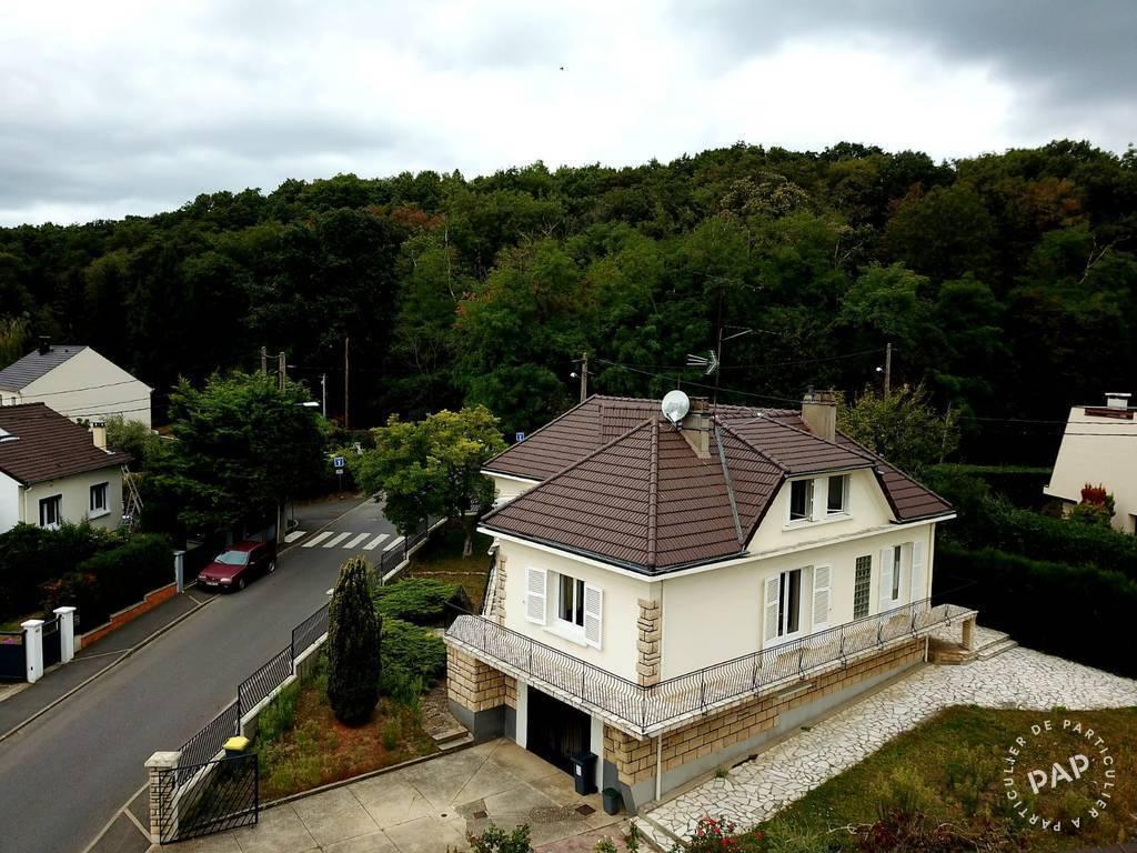 Vente Maison Verrieres-Le-Buisson (91370)