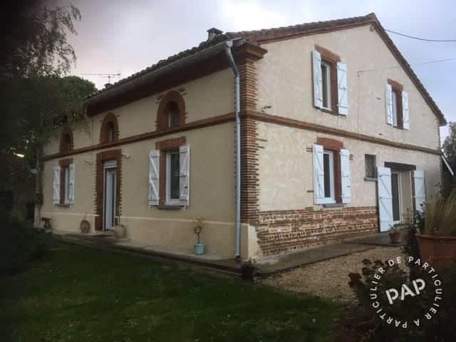Vente Maison Sainte-Foy-De-Peyrolieres (31470)