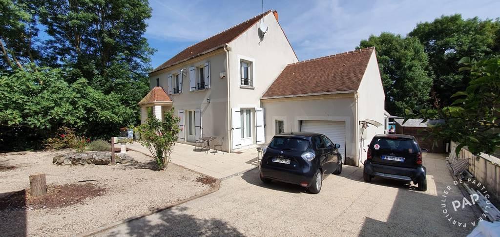 Vente Maison Noisy-Sur-Oise (95270)