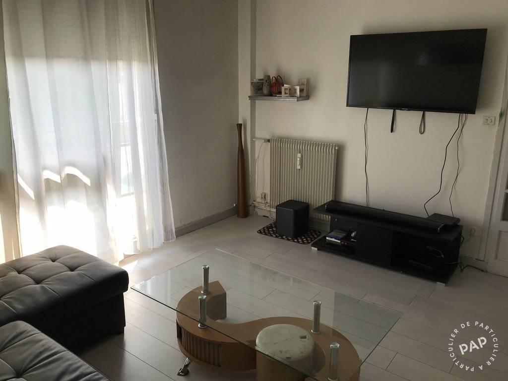 Vente Appartement Chalon-Sur-Saône