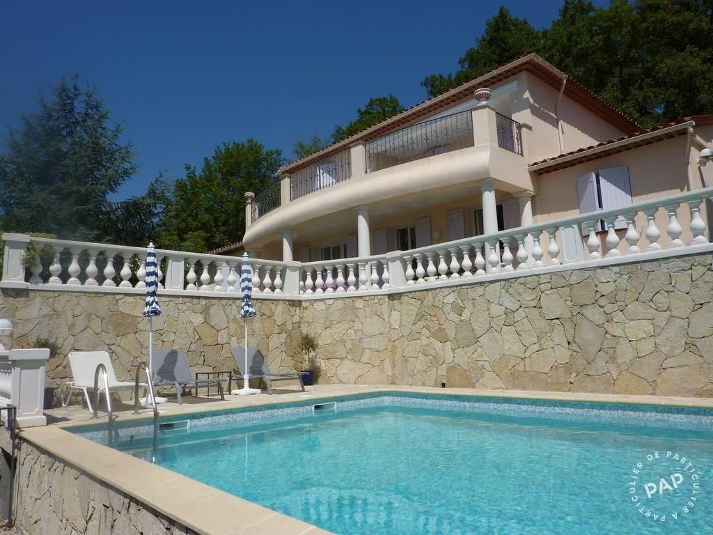 Vente Maison Le Rouret (06650)