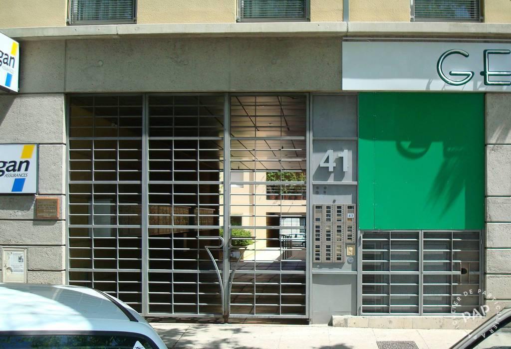 Location Bureaux et locaux professionnels Nimes (30)