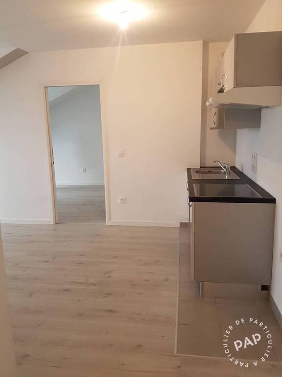 Vente Appartement Saint-Leu-La-Foret (95320)